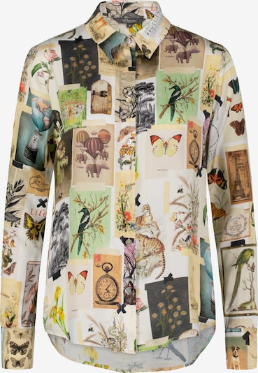 PRINCESS GOES HOLLYWOOD Blouse 'PIC MIX' in Mixed colors, Item view