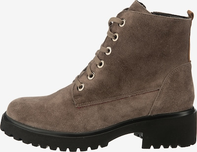 WALDLÄUFER Boots in braun, Produktansicht