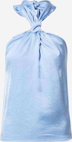 Gina Tricot Blouse 'Jill' in Blauw