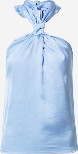 Bluză 'Jill' Gina Tricot pe albastru fumuriu, Vizualizare produs