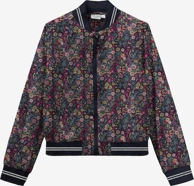 NAME IT Between-season jacket 'Vinaya' in Mixed colours / Black, Item view
