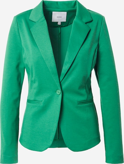 ICHI Blazer 'Kate' in grass green, Item view