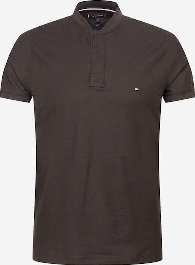 TOMMY HILFIGER T-Shirt fonctionnel en noir, Vue avec produit