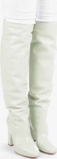 Dries Van Noten Dress Boots in 38,5 in Pastel green, Item view