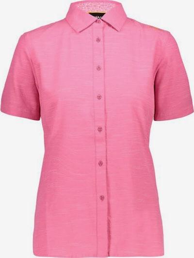 CMP Bluse in pink, Produktansicht