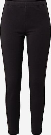 CMP Leggings in schwarz, Produktansicht