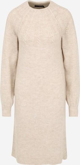 Supermom Gebreide jurk 'Cables' in de kleur Wolwit, Productweergave