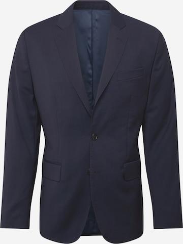 Giacca da completo 'Hopper Soft Comfort Wool' di J.Lindeberg in blu