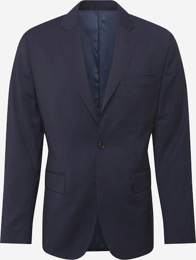 J.Lindeberg Veste de costume en bleu, Vue avec produit