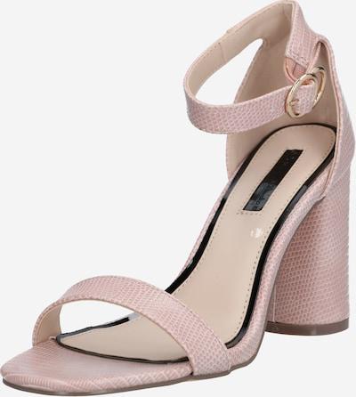 Miss Selfridge Riemensandale 'SOPHIA' in pink, Produktansicht