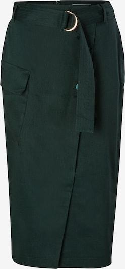 s.Oliver BLACK LABEL Skirt in Dark green, Item view