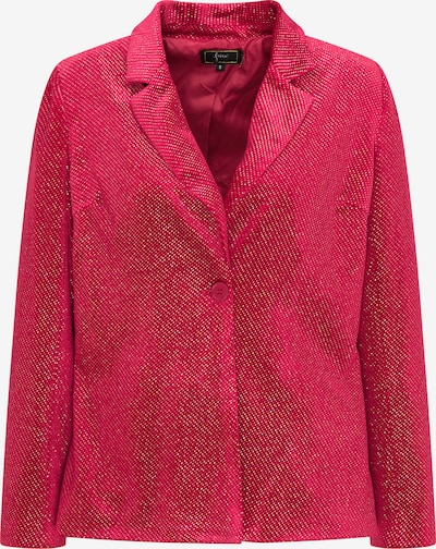 faina Blazer in Red, Item view