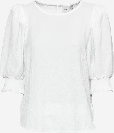 ICHI Μπλούζα σε λευκό, Άποψη προϊόντος
