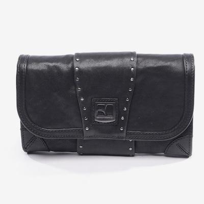 BOSS ORANGE Geldbörse / Etui in One Size in schwarz, Produktansicht