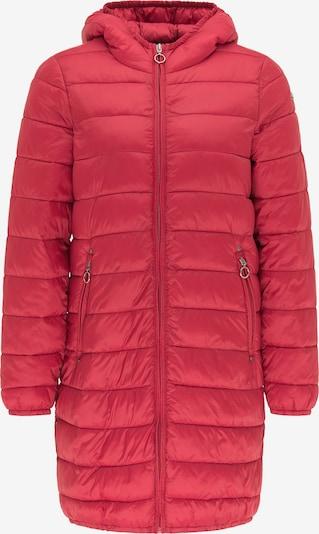 Cappotto invernale DreiMaster Maritim di colore rosso, Visualizzazione prodotti