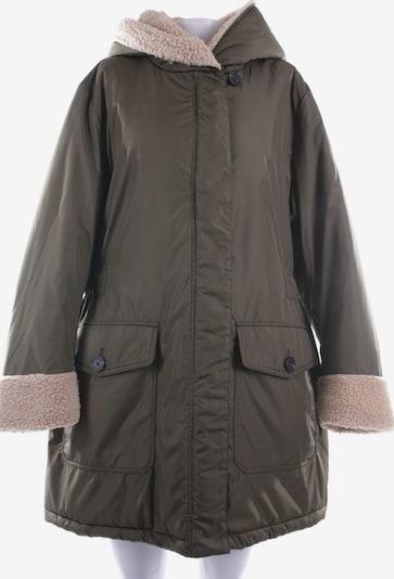TOMMY HILFIGER Winterparka in S in beige / khaki, Produktansicht