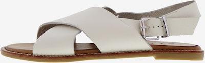 Tango Sandale 'Tyra' in weiß, Produktansicht