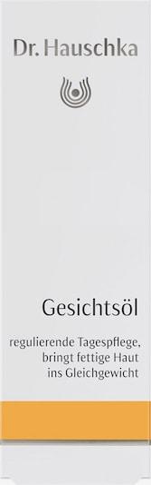 Dr. Hauschka Oil in Transparent, Item view