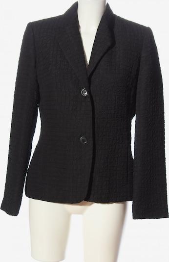 Authentic Clothing Company Klassischer Blazer in S in schwarz, Produktansicht