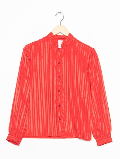 CLOCKHOUSE Bluse in M in rot, Produktansicht