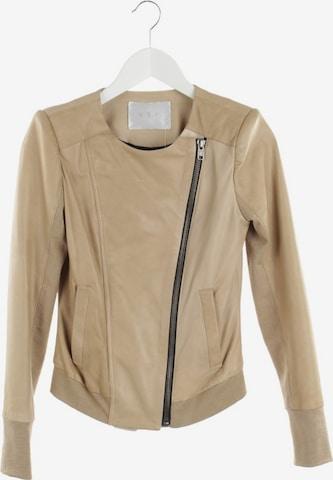 A.L.C Jacket & Coat in XXS in Beige