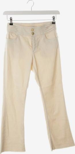 Schumacher Jeans in 27-28 in beige, Produktansicht