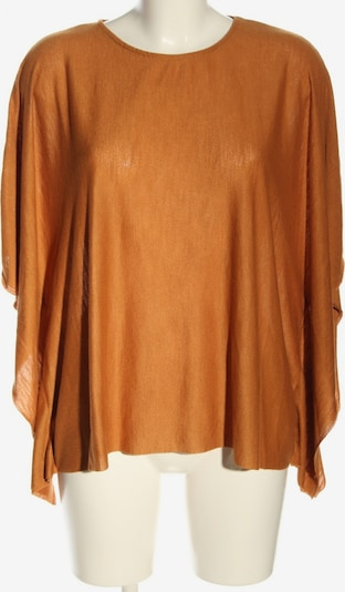ZARA Oversized Shirt in M in hellorange, Produktansicht