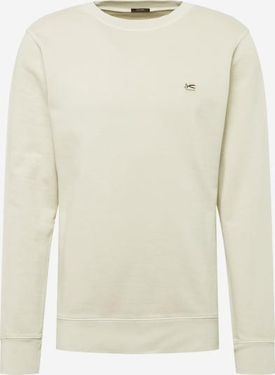 DENHAM Sweatshirt in de kleur Beige, Productweergave