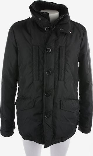 STRENESSE Winterjacke in L in schwarz, Produktansicht