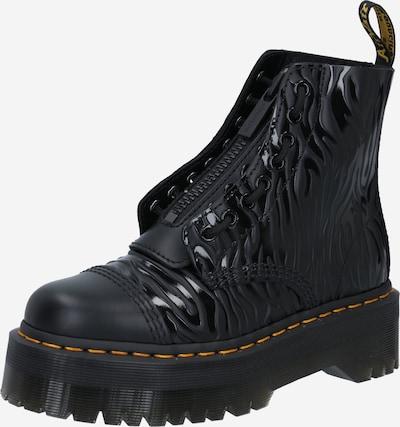 Dr. Martens Boots 'Sinclair' en noir, Vue avec produit