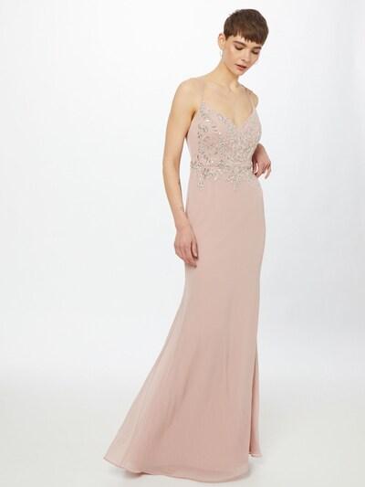 STAR NIGHT Kleid in rosé, Modelansicht