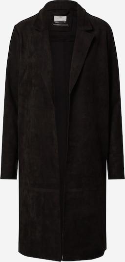 Stitch and Soul Mantel in schwarz, Produktansicht