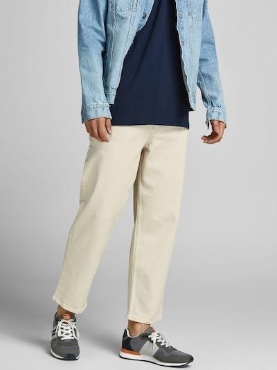 Jeans JACK & JONES pe bej, Vizualizare model