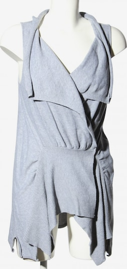 Romeo & Juliet Couture Vest in M in Light grey, Item view