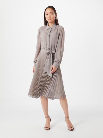 Lauren Ralph Lauren Kleid in braun, Modelansicht