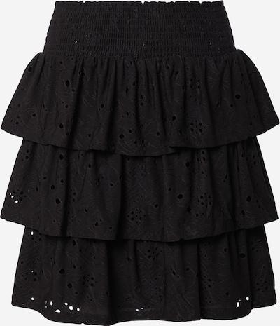 VILA Kjol 'NANDA' i svart, Produktvy