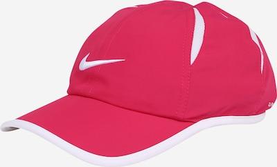 Nike Sportswear Cap in pink / weiß, Produktansicht