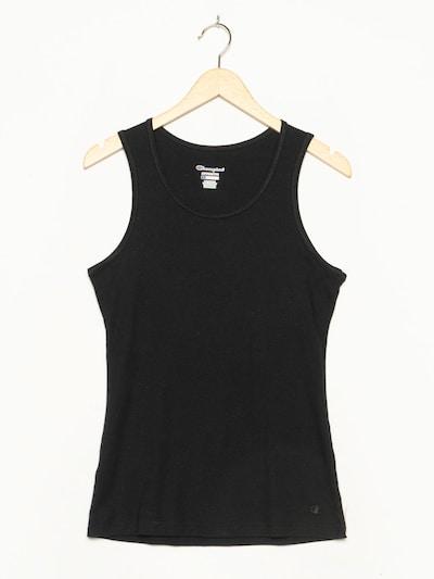 Champion Authentic Athletic Apparel Tank-Top in M in schwarz, Produktansicht