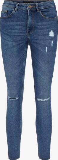 PIECES Jeans in blue denim, Produktansicht