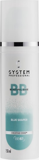 System Professional Lipid Code Blue Shaper 'Blowdry Hydro Gel' in, Produktansicht