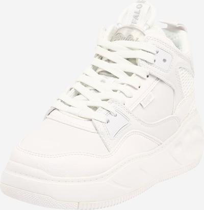 BUFFALO Zapatillas deportivas altas en blanco, Vista del producto