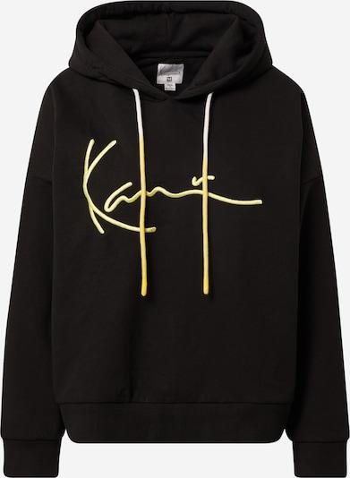 Karl Kani Sweatshirt in schwarz, Produktansicht