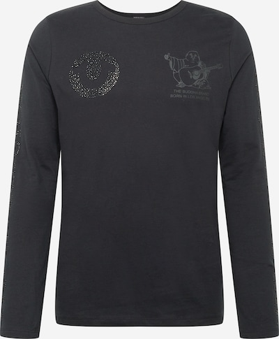 True Religion Тениска в тъмносиво, Преглед на продукта