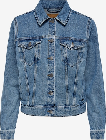 JDY Overgangsjakke 'Drew' i blå