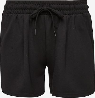 Q/S designed by Pantalon en noir, Vue avec produit