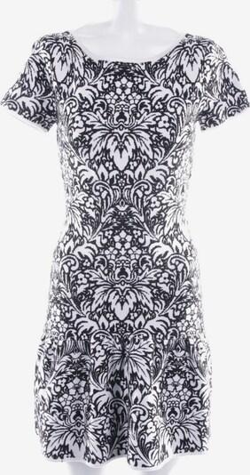 BCBGeneration Kleid in S in schwarz / weiß, Produktansicht