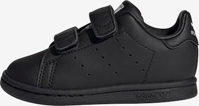 Sportbačiai 'Stan Smith' iš ADIDAS ORIGINALS, spalva – juoda, Prekių apžvalga