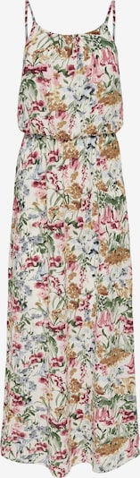 ONLY Kleid  'WINNER' in mischfarben / offwhite, Produktansicht