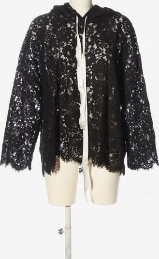 Dorothee Schumacher Kapuzensweatshirt in XL in schwarz, Produktansicht