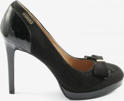 GAUDÌ High Heels & Pumps in 40 in Black, Item view